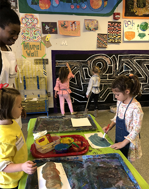 Preschool Arts Lab wds